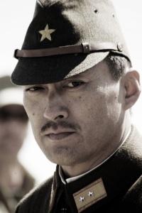 Ken Watanabe în rolul Generalului